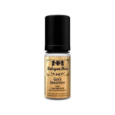 Halcyon Haze Aroma - Gins Addiction