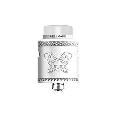 Hellvape Dead Rabbit V2 RDA - Selbstwickelverdampfer
