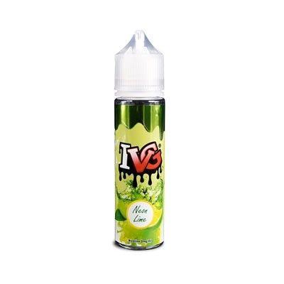 IVG - Shake & Vape Liquid - Neon Lime