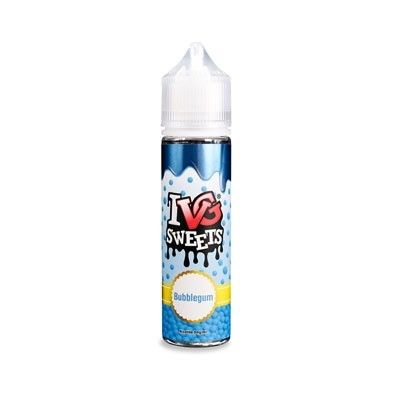 IVG Sweets - Shake & Vape Liquid - Bubblegum