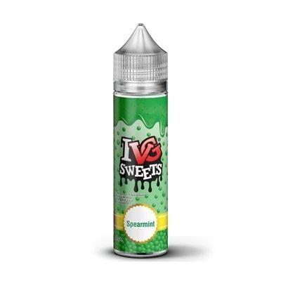 IVG Sweets - Spearmint - Shake & Vape Liquid