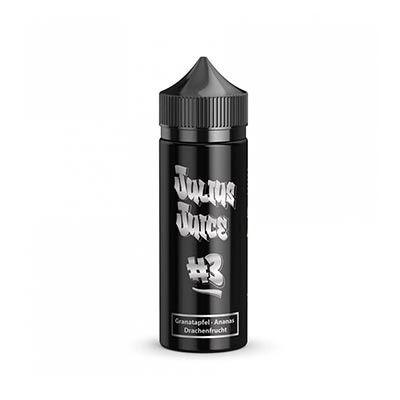 Julius Juice - # 3 - Longfill Aroma