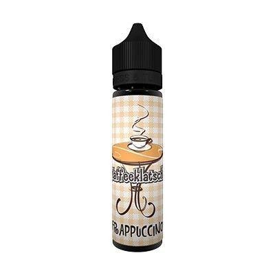 Kaffeeklatsch - Frappuccino - Longfill Aroma