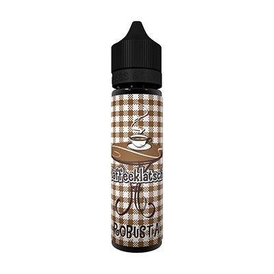 Kaffeeklatsch - Robusta - Longfill Aroma