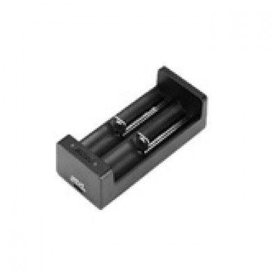 Xtar MC2 2-Schacht USB Ladegerät