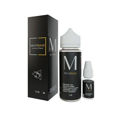 Must Have - Aroma M
