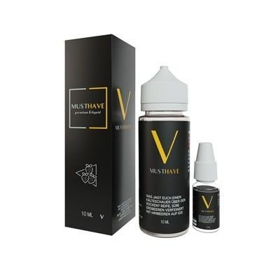 Must Have - Aroma V