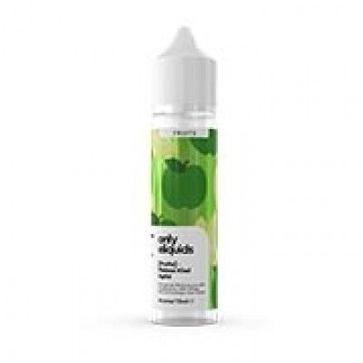 Only Eliquids - Fruits - Melone Apfel Kiwi - Longfill Aroma