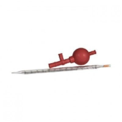 Pipettierball & Pipette 10ml