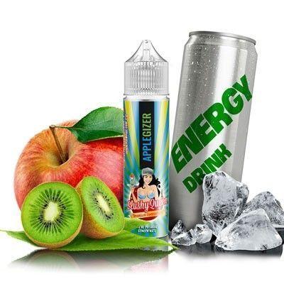 PJ Empire - Slushy Queen - Applegizer - Longfill Aroma