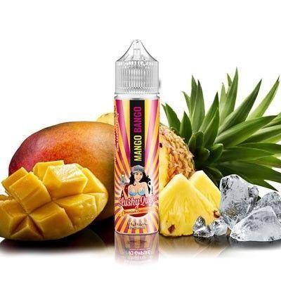 PJ Empire - Slushy Queen - Mango Bango - Longfill Aroma