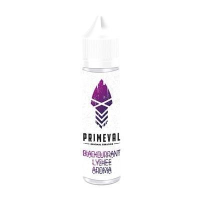 Primeval - Blackcurrant Lychee - Longfill Aroma