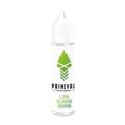 Primeval - Lime Slushie - Longfill Aroma