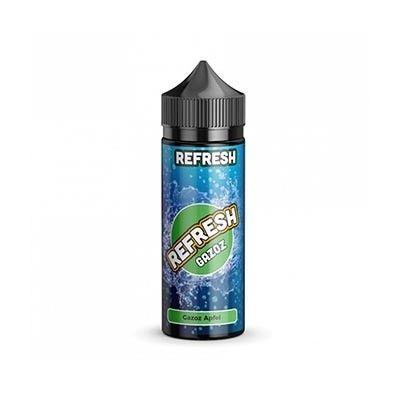 Refresh - Gazoz Apfel - Longfill Aroma