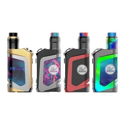 Revenant Kit mit Reload RDA Tank - Set