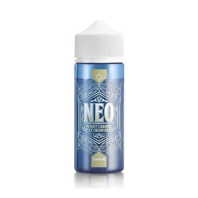 Sique Berlin - Neo - Shake & Vape Liquid