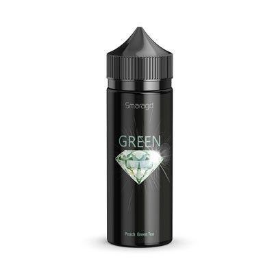 Smaragd - Green - Longfill Aroma