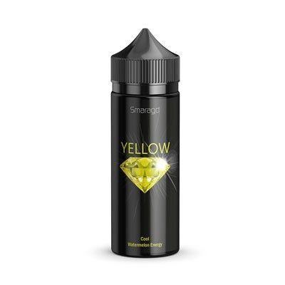 Smaragd - Yellow - Longfill Aroma
