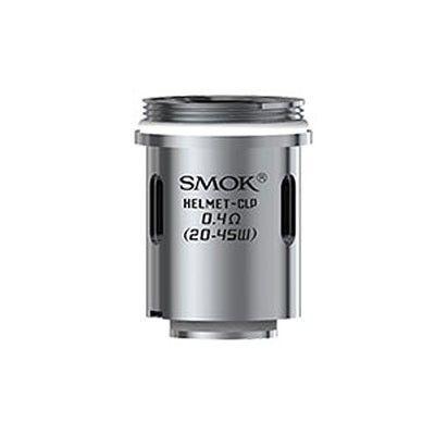 SMOK Helmet CLP Coil 0.4 Ohm [5 Stück]