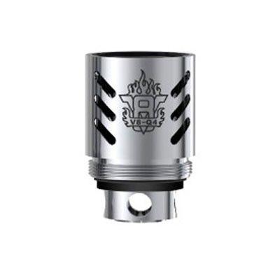 SMOK TFV8 V8-Q4 Quadruple Coil [3Stück]