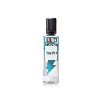 T-Juice - Polarised - Shake & Vape Liquid