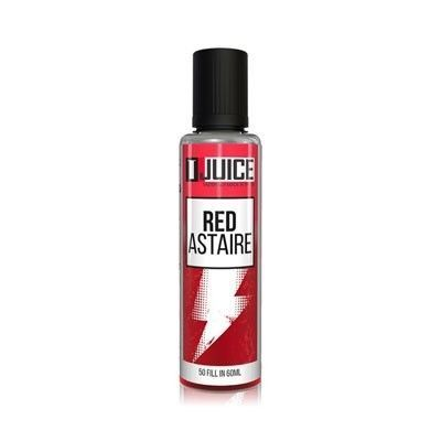 T-Juice - Red Astaire - Shake & Vape Liquid
