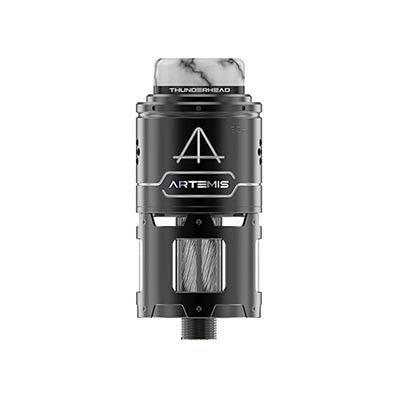 ThunderHead Creations (THC) - Artemis RDTA - Selbstwickelverdampfer