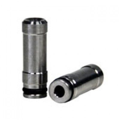 Drip Tip [Brushed Stainless Steel]