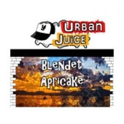 Urban Juice Aroma - Blended Apricake