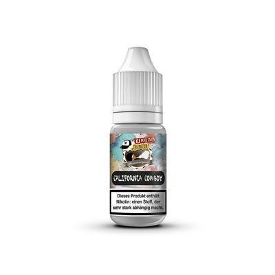 Urban Juice Liquid - California Cowboy