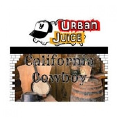Urban Juice Aroma - California Cowboy