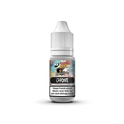Urban Juice Liquid - Capone