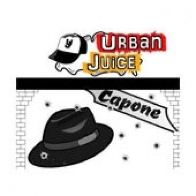 Urban Juice Aroma - Capone