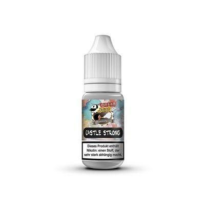 Urban Juice Liquid - Castle Strong