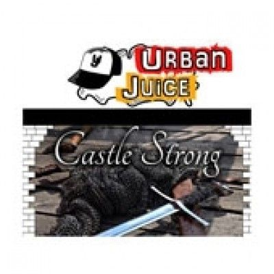 Urban Juice Aroma - Castle Strong