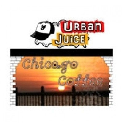 Urban Juice Aroma - Chicago Coffee