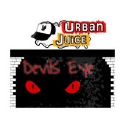 Urban Juice Aroma - Devils Eye