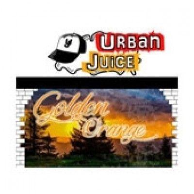 Urban Juice Aroma - Golden Orange