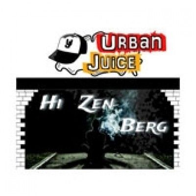 Urban Juice Aroma - Hi Zen Berg