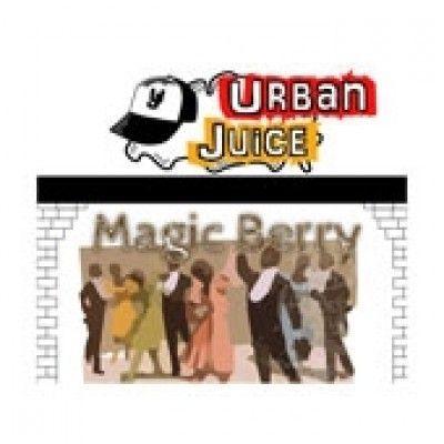 Urban Juice Aroma - Magic Berry