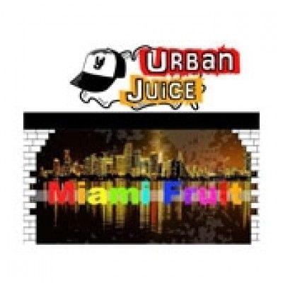 Urban Juice Aroma - Miami Fruit
