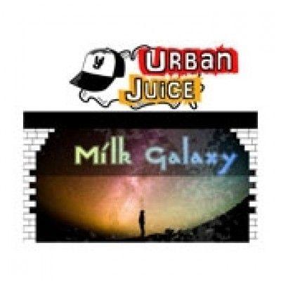 Urban Juice Aroma - Milk Galaxy