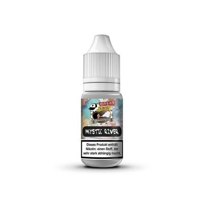 Urban Juice Liquid - Mystic River