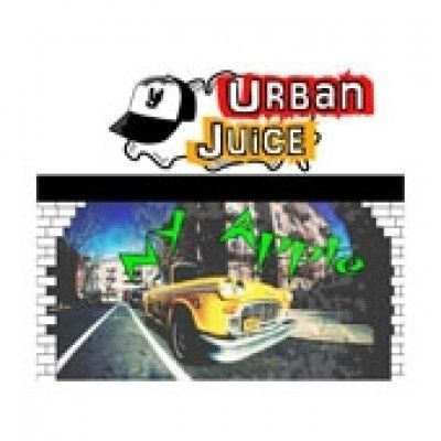 Urban Juice Aroma - NY Apple