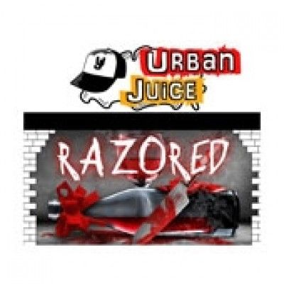 Urban Juice Aroma - Razored