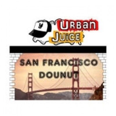 Urban Juice Aroma - San Francisco Donut