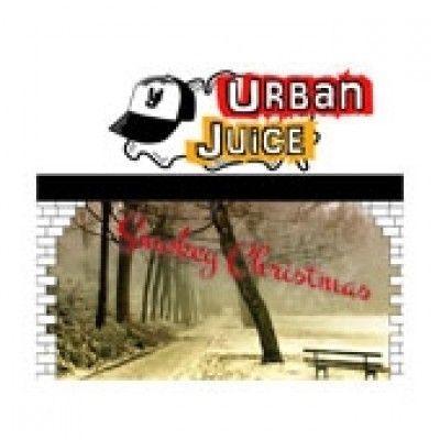Urban Juice Aroma - Smokey Christmas