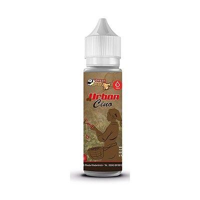 Urban Juice - Urban Cino - Longfill Aroma