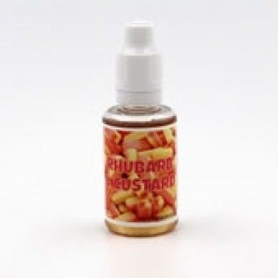 Vampire Vape Rhubarb and Custard Aroma 30ml