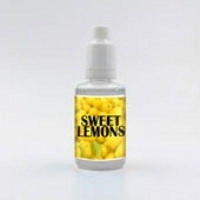 Vampire Vape Sweet Lemons Aroma 30ml